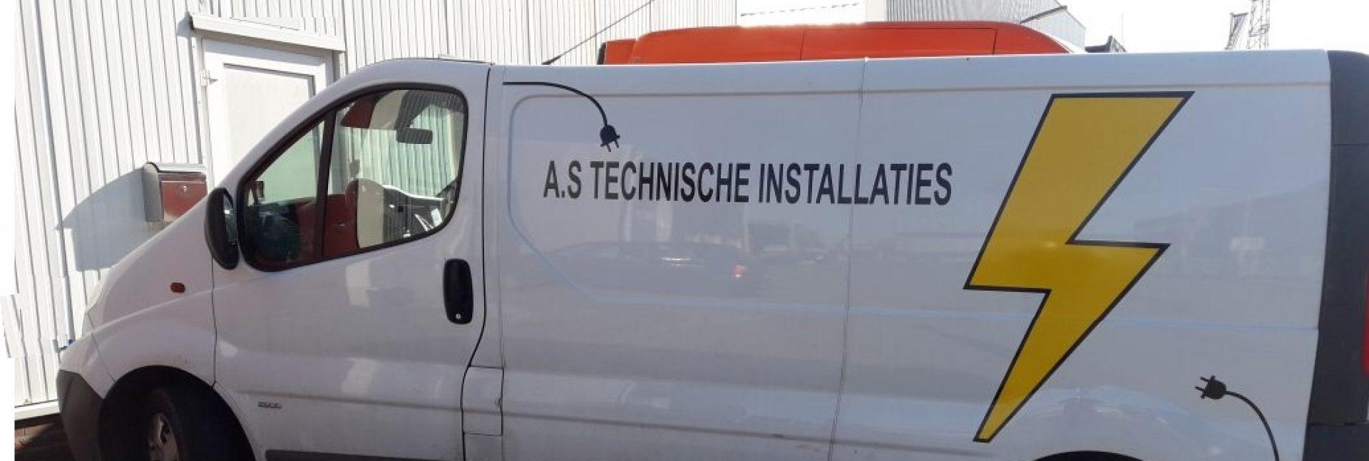 A.S. Elektricien Arnhem